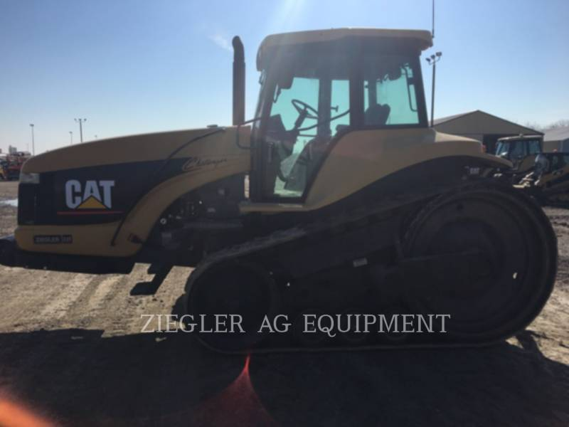 CATERPILLAR TRACTEURS AGRICOLES 45 equipment  photo 16
