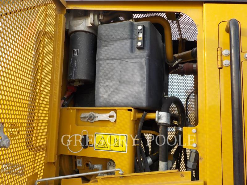 CATERPILLAR MOTOR GRADERS 12M equipment  photo 16