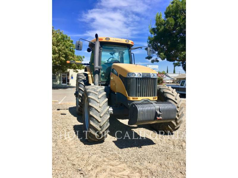 CHALLENGER AG TRACTORS MT645C   GR10519 equipment  photo 1
