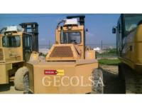 Equipment photo MASTERCRAFT C20 974 FORKLIFTS 1