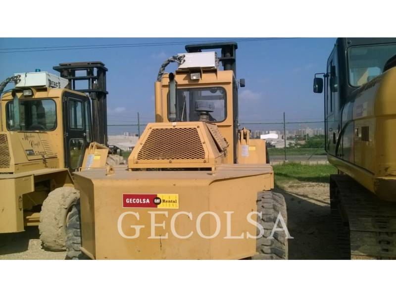 MASTERCRAFT FORKLIFTS C20 974 equipment  photo 1