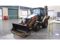 CATERPILLAR CHARGEUSES-PELLETEUSES 430FIT equipment  photo 1