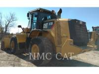 CATERPILLAR WHEEL LOADERS/INTEGRATED TOOLCARRIERS 972K equipment  photo 2