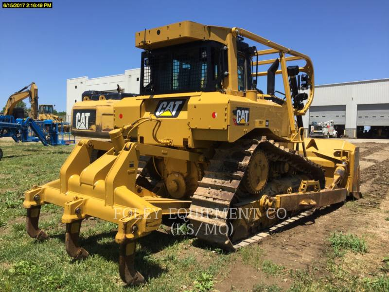 CATERPILLAR TRACTORES DE CADENAS D6TXLSUA equipment  photo 4