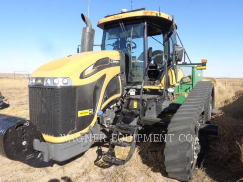 AGCO AG TRACTORS MT765D-UW equipment  photo 1