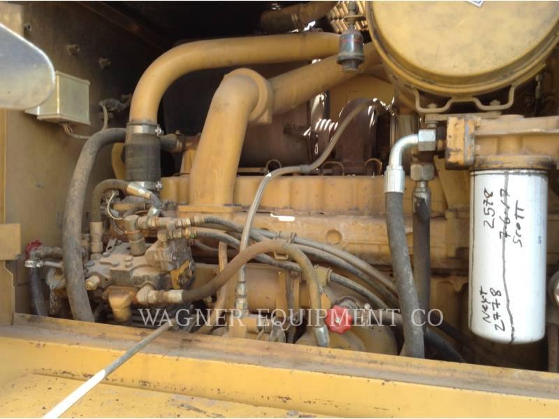 CATERPILLAR MOTONIVELADORAS 140H equipment  photo 7