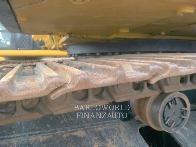 CATERPILLAR TRACK EXCAVATORS 329DLN equipment  photo 6