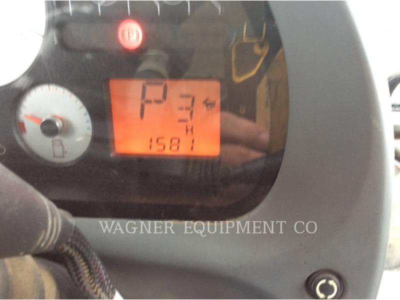 CHALLENGER TRACTORES AGRÍCOLAS MT575B equipment  photo 11
