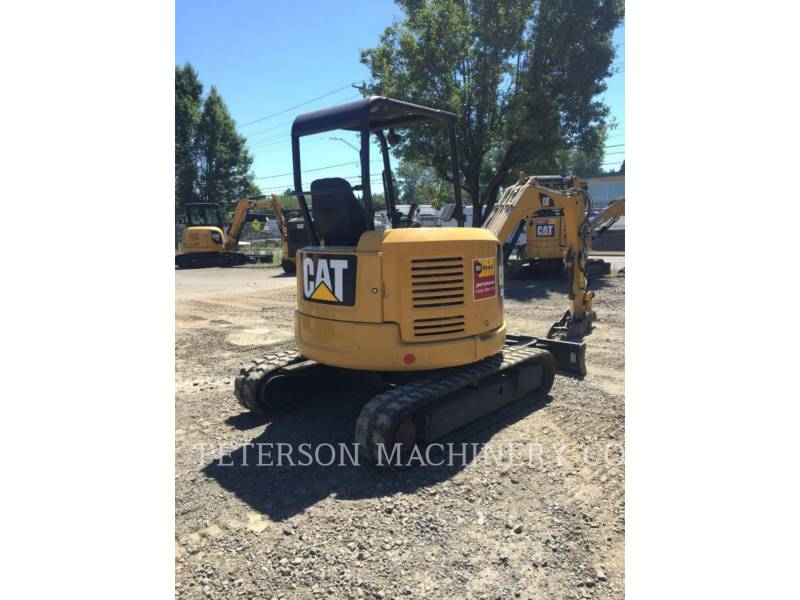 Caterpillar EXCAVATOARE PE ŞENILE 303.5E2CR equipment  photo 4
