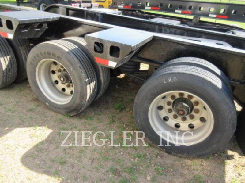 TRAILER OTHER TRAILERS TRAILER equipment  photo 13