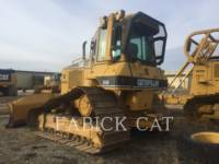 CATERPILLAR TRACK TYPE TRACTORS D5N LGP equipment  photo 2