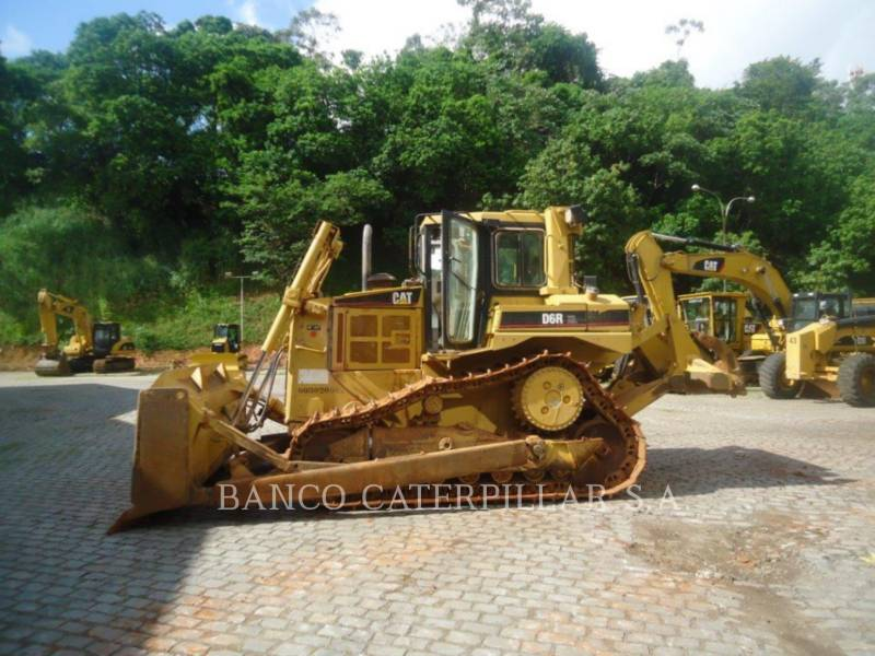 CATERPILLAR CIĄGNIKI GĄSIENICOWE D6RIII equipment  photo 1