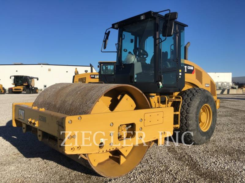 CATERPILLAR WALCE CS56B equipment  photo 3