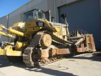 Equipment photo CATERPILLAR D11T TRACTORES DE CADENAS 1
