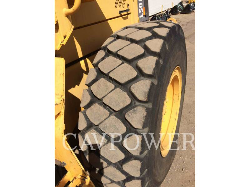 VOLVO CONSTRUCTION EQUIPMENT WHEEL LOADERS/INTEGRATED TOOLCARRIERS L50E equipment  photo 16