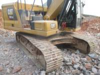 CATERPILLAR EXCAVADORAS DE CADENAS 320-07GC equipment  photo 1