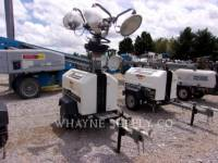 Equipment photo ALLMAND LITE-NL8 V LIGHT TOWER 1