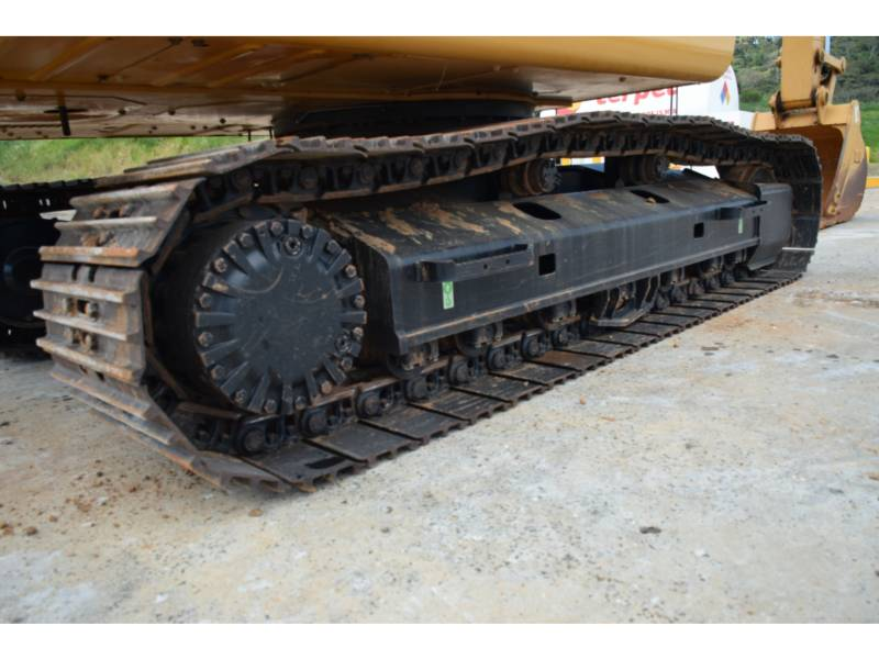 CATERPILLAR トラック油圧ショベル 320 D 2 GC equipment  photo 8
