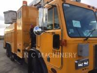 PETERBILT DIVERS/AUTRES ÉQUIPEMENTS 320CHERRY equipment  photo 1