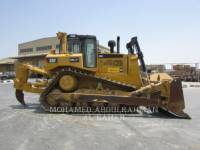 CATERPILLAR KETTENDOZER D8RLRC equipment  photo 6