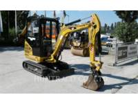 Equipment photo CATERPILLAR 302.2D EXCAVADORAS DE CADENAS 1