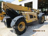 CATERPILLAR TELEHANDLER TL642 equipment  photo 11