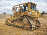 CATERPILLAR TRATORES DE ESTEIRAS D6T XL equipment  photo 5
