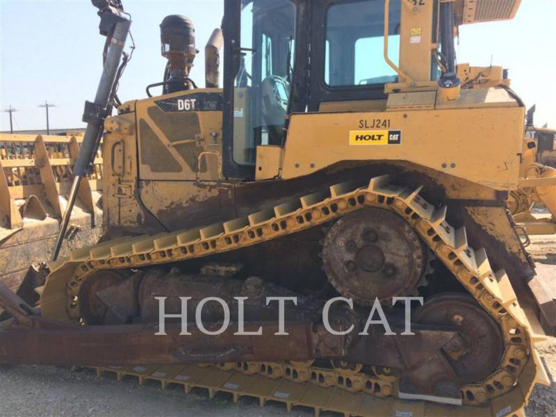 CATERPILLAR KETTENDOZER D6T XW WHA equipment  photo 9