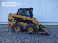 CATERPILLAR MINICARGADORAS 236D equipment  photo 8
