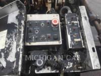 ROADTEC ASPHALT PAVERS RP175 equipment  photo 13