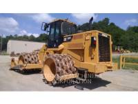 CATERPILLAR TRACTEURS SUR PNEUS 815F2 equipment  photo 4