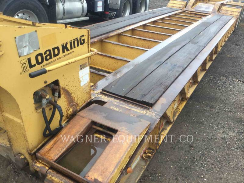 LOAD KING REMOLQUES 503 PHD equipment  photo 7