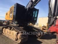 Equipment photo CATERPILLAR 552 林業 - フェラー・バンチャ - トラック 1