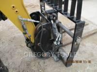 Equipment photo CATERPILLAR TL1055 TELEHANDLER 1