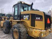 CATERPILLAR WHEEL LOADERS/INTEGRATED TOOLCARRIERS 924GZ equipment  photo 8