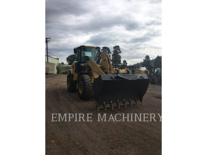 CATERPILLAR PALE GOMMATE/PALE GOMMATE MULTIUSO 926M equipment  photo 4