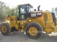 CATERPILLAR RADLADER/INDUSTRIE-RADLADER 950M 2V equipment  photo 3