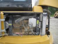 CATERPILLAR EXCAVADORAS DE CADENAS 305E CR equipment  photo 8