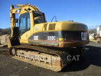 CATERPILLAR TRACK EXCAVATORS 320CL TH equipment  photo 3