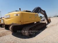 Equipment photo DEERE & CO. 350D EXCAVATOARE PE ŞENILE 1