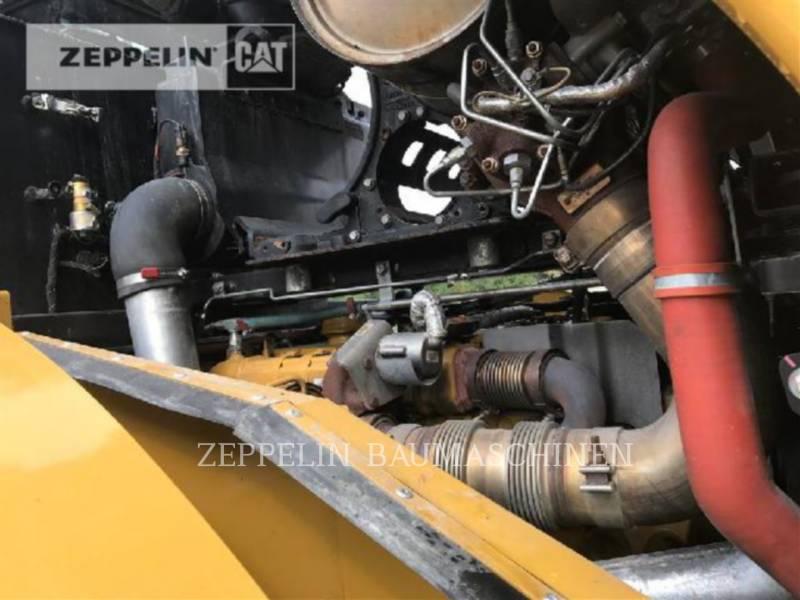 CATERPILLAR RADLADER/INDUSTRIE-RADLADER 972K equipment  photo 11