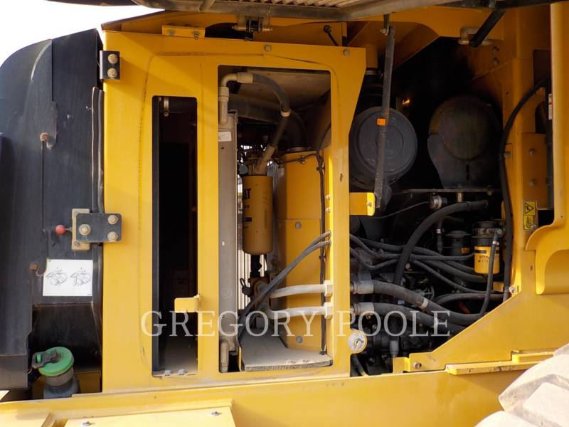 CATERPILLAR WHEEL LOADERS/INTEGRATED TOOLCARRIERS 930G equipment  photo 17
