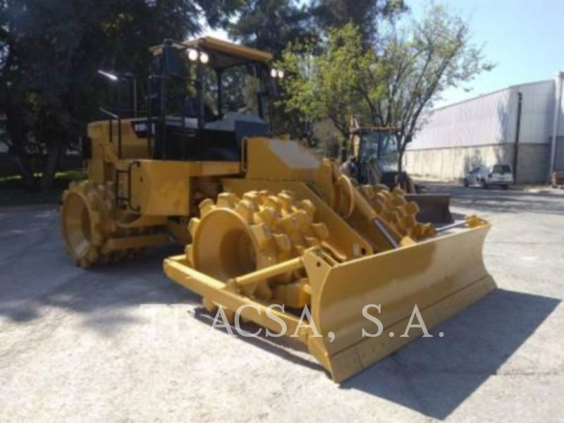 CATERPILLAR WALCE 815F2 equipment  photo 2