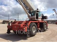 Equipment photo LINK-BELT CONST. RTC8090 CRANES 1