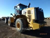CATERPILLAR CARGADORES DE RUEDAS 950M FC equipment  photo 3