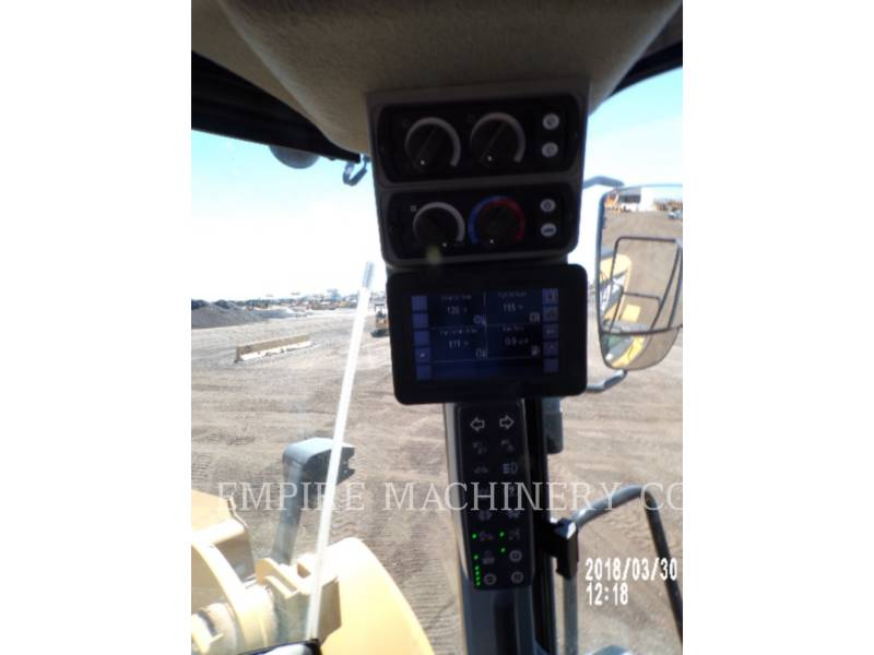 CATERPILLAR WHEEL LOADERS/INTEGRATED TOOLCARRIERS 950M equipment  photo 12