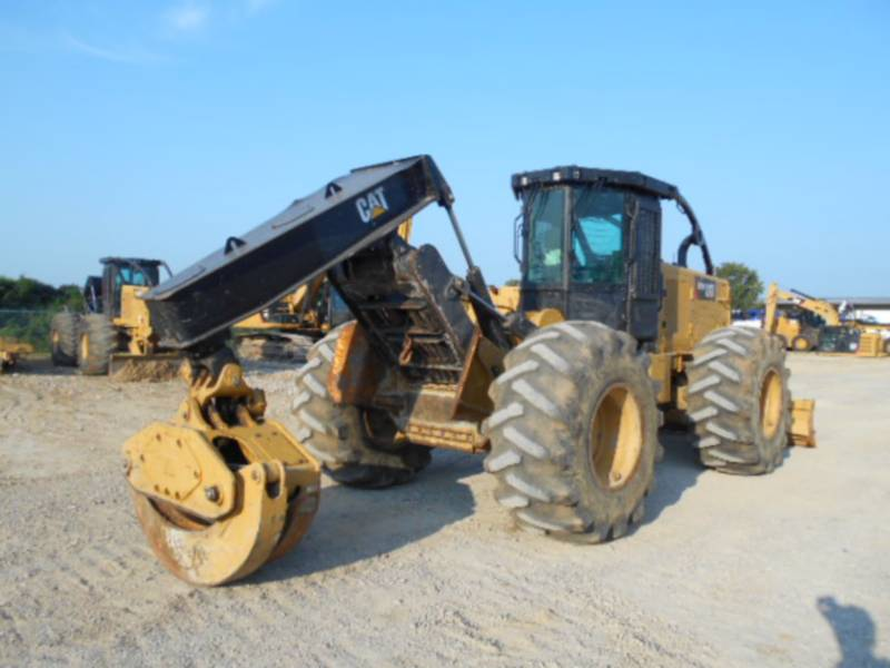 CATERPILLAR FORESTRY - SKIDDER 525D equipment  photo 5