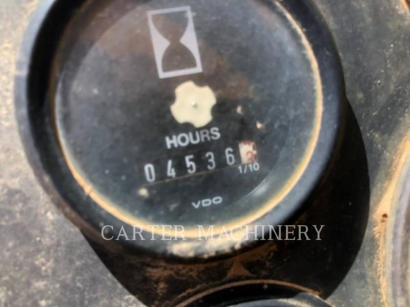 DEERE & CO. WHEEL TRACTOR SCRAPERS DER 762B equipment  photo 6
