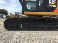 CATERPILLAR PELLES SUR CHAINES 330FL equipment  photo 8