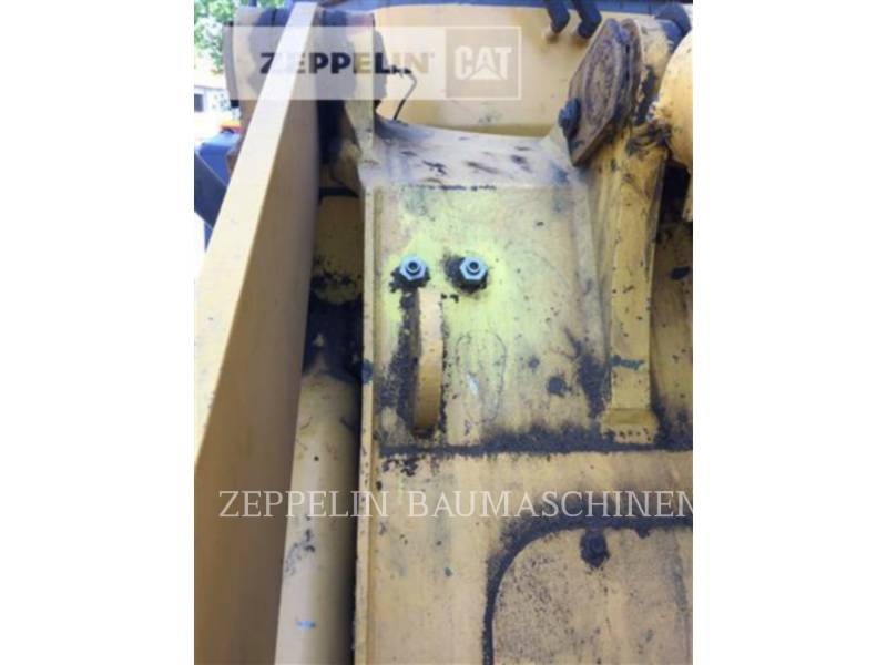 KOMATSU LTD. WHEEL LOADERS/INTEGRATED TOOLCARRIERS WA270PT equipment  photo 6